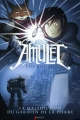 """Afficher """"Amulet n° 2 Amulet."""""""
