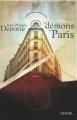 """Afficher """"démons de Paris (Les)"""""""