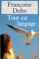 """Afficher """"Tout est langage"""""""