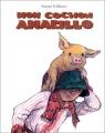 "Afficher ""Mon cochon Amarillo"""