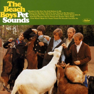 "Afficher ""Pet sounds"""