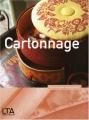 """Afficher """"Cartonnage"""""""