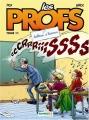 """Afficher """"Les Profs n° 11<br /> Tableau d'horreur"""""""