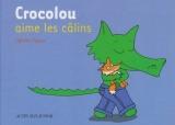 vignette de 'Crocolou<br /> Crocolou aime les câlins (Texier, Ophélie)'