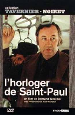 """Afficher """"L'Horloger de Saint-Paul"""""""