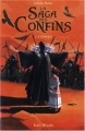 """Afficher """"saga des confins (La) n° 2<br /> ombre (L')"""""""