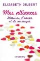 """Afficher """"Mes alliances"""""""