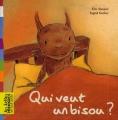 vignette de 'Qui veut un bisou ? (Simard, Éric)'
