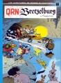 """Afficher """"Spirou et Fantasio n° 18<br /> QRN sur Bretzelburg"""""""