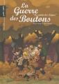 """Afficher """"La Guerre des boutons n° 04<br /> La rentrée des claques"""""""