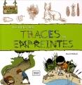 """Afficher """"livre des traces et empreintes (Le)"""""""