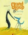 """Afficher """"Grand loup et petit loup<br /> Grand Loup et petit loup : une si belle orange"""""""