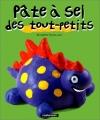 """Afficher """"Pâte à sel des tout-petits"""""""