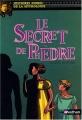 """Afficher """"Le Secret de Phèdre"""""""