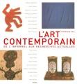 """Afficher """"L'art contemporain"""""""