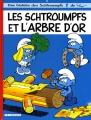 """Afficher """"Les Schtroumpfs n° 29<br /> Les Schtroumfs et l'arbre d'or"""""""