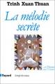 "Afficher ""La Mélodie secrète"""
