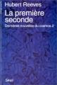 """Afficher """"Vers la première seconde n° Tome 02<br /> La première seconde"""""""