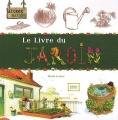 "Afficher ""Le livre du jardin"""