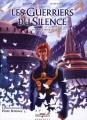 """Afficher """"Les Guerriers du silence (BD) - série complète n° 3 Le Fou des montagnes"""""""