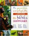 """Afficher """"Ma première encyclopédie des bébés animaux"""""""