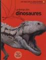 """Afficher """"Le temps des dinosaures"""""""