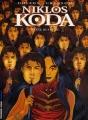"""Afficher """"Niklos Koda n° 7 Magie blanche"""""""