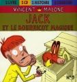 vignette de 'Jack et le bourricot magique (Vincent Malone)'