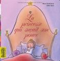 vignette de 'La princesse qui suçait son pouce (Gouichoux, René)'