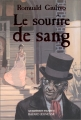 vignette de 'Les manuscrits d'Elfaïss. n° 1<br /> Le sourire de sang (Romuald Giulivo)'