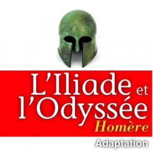 """Afficher """"L'iliade et l'odyssée"""""""
