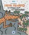 vignette de 'Papa Renard en croque pour les cochons (Tatsuya Miyanishi)'