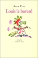 """Afficher """"Louis le bavard"""""""
