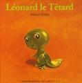 """Afficher """"Drôles de Petites Bêtes<br /> Léonard le têtard"""""""