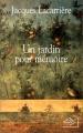 """Afficher """"Un jardin pour mémoire"""""""