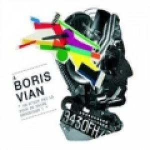 "Afficher ""A Boris Vian"""