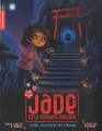 vignette de 'Jade et le royaume magique n° 2<br /> Doki contre-attaque (Marc Cantin)'