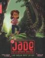 """Afficher """"Jade & le royaume magique n° 1 Les Nodjis font la loi"""""""