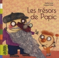 vignette de 'Les trésors de Papic (Soleil, Émilie)'
