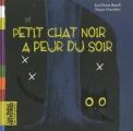 vignette de 'Petit chat noir a peur du soir (Rosell, Joel Franz)'