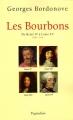 """Afficher """"Les Bourbons"""""""