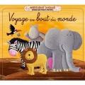 vignette de 'Voyage au bout du monde'