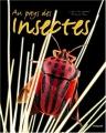 """Afficher """"Au pays des insectes"""""""