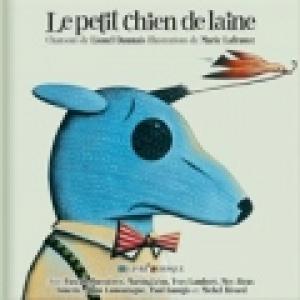 """Afficher """"Le petit chien de laine"""""""