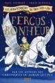 """Afficher """"Les Aventuriers du très très loin n° 1<br /> Fergus Bonheur"""""""