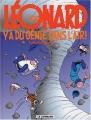 """Afficher """"Léonard n° 33<br /> Y a du génie dans l'air !"""""""