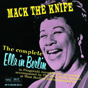 "Afficher ""The Complete Ella in Berlin"""