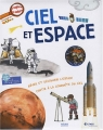 """Afficher """"Ciel et espace"""""""
