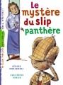 """Afficher """"Les Enquêtes fabuleuses de FFF, le fameux Félix File-Filou<br /> Le Mystère du slip panthère"""""""