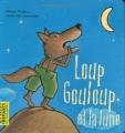 vignette de 'Loup Gouloup et la lune (Nadaus, Roland)'